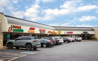 East Pointe Shopping Center